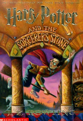 essay on harry potter and the sorcerer stone