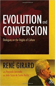 Girard - Evolution and Conversion