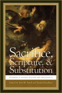 Astell-Goodhart - Sacrifice Scripture Substitution