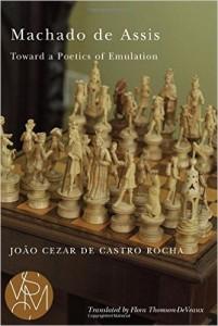 Castro Rocha - Machado de Assis