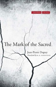 Dupuy - The Mark of the Sacred
