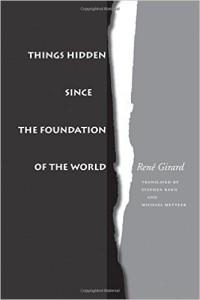 Girard - Things Hidden