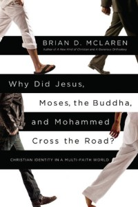 McLaren - Jesus Moses Buddha Mohammed